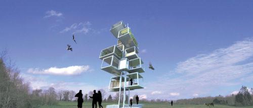 ImagePARC2-Akiko architectures plurielles